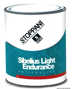 Antivegetativa STOPPANI LECHLER Sibelius Light Endurance